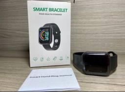 Relógio SmartWatch Y68/D20 PRO