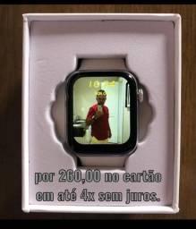 Relógio inteligente IWO - W46 2021