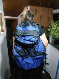 Bolsa para viagem ou trilhas