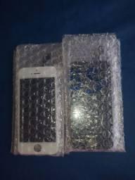 Tela iPhone 6s preta