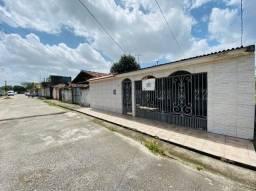 Conj Orlando Lobato: Casa 150 m² 03 Quartos 02 Vagas de Garagem (Aceita Financiamento)