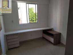 Lindo Apartamento No Renascença ,3 Quartos ,Nascente ,Porcelanato