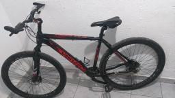 Bike aro 29 TOPZeira SHIMANO PROMOÇÃO