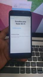 Troco Iphone 6,  64 GB por um celular da Samsung