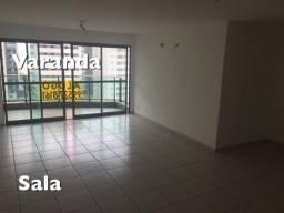 Título do anúncio: Apartamento para alugar, 178 m² por R$ 5.500,00/mês - Boa Viagem - Recife/PE