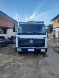 Caminhão caçamba toco 12 170