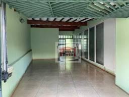 Casa com 4 dormitórios para alugar, 250 m² por R$ 3.000,00/mês - Jardim Regina - São Paulo