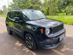 Jeep Renegade 2018 automático