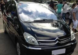 Hatch Preto Xsara Picasso 2.0[Entrega Grátis] - Gasolina 2011 - > Aceitamos Trocas
