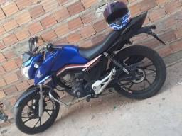 VENDO 160 TITAN 2020