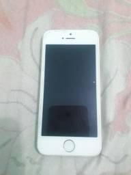 Vendo IPHONE 5S 32GB ((300REAIS ))