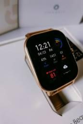 Smartwatch Xiaomi AmazFit GTS - Prova D'água.