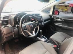 Honda fit ex 1.5 automatico