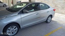 Vende-se Toyota Yaris 2019 seminovo