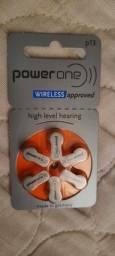 Bateria para aparelho  surdez