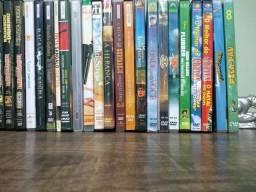 DVDs Raros Antigos