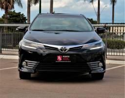 W Corolla xrs 2.0 2018 automático