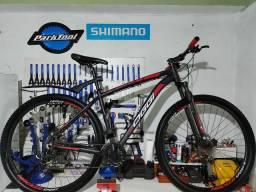 Bike OGGI hacker sport aro 29 quadro 19 - oferta!