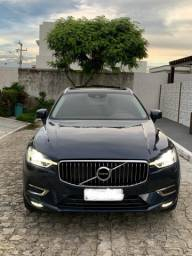 Vendo volvo XC 60 inscripton