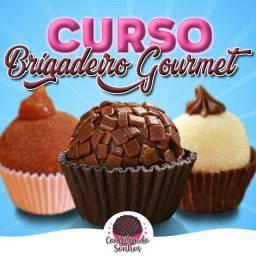 Curso online brigadeiro gourmet