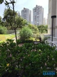Apartamento à venda com 2 dormitórios em Morumbi, São paulo cod:497371