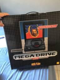 Mega Drive 2017