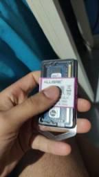 Memória Notebook DDR3L 4GB 1600mhz nova