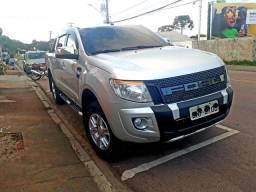 Ranger XLT Aut Diesel