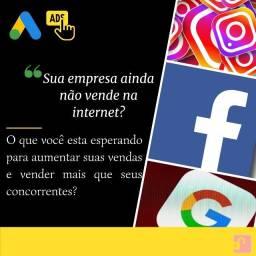 Gestora de tráfego Especialista em Google ads e Facebbok/Instagram Ads