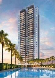 Cobertura com 4 dormitórios à venda, 267 m² por R$ 2.108.523,00 - Santo Amaro - São Paulo/