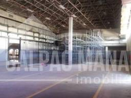 Galpão Manaus - 8.000 m² - Distrito Industrial - GGL21