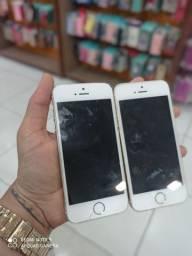 VENDO 2 IPHONE 5S