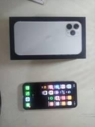IPhone 11 Pro 64 Gb Prata