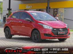 Hyundai HB20 R spec 1.6 Flex 16V Aut. 2019 *Novíssimo* Baixa Km*