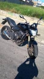 Hornet 600 2011