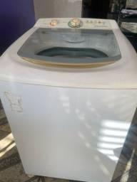 Máquina de lavar cônsul 10kg facilite painel digital