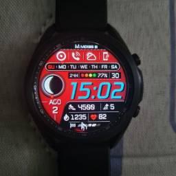 Smartwatch Samsung S3 na garantia