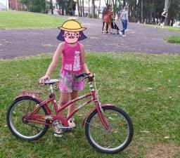 Bicicleta Caloi Ceci - Aro 20