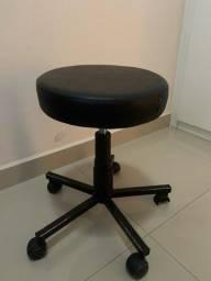Cadeira Mocho Estética
