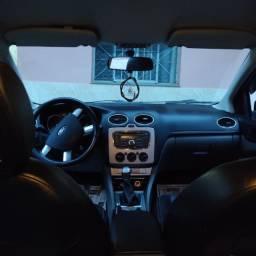 Ford Focus 1.6 2011/2012