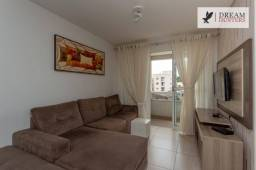 Título do anúncio: Apartamento com 2 dormitórios à venda, 70 m² por R$ 349.900,00 - Novo Mundo - Curitiba/PR