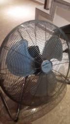 Ventilador C50 Turbo