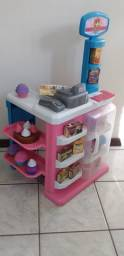Promoção - Confeitaria Mágica Infantil- Magic Toys - Nova