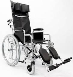 Cadeira de Rodas Reclinável Modelo Europa Paris