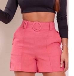 Shorts, vestidos, camisas, bodys,  calças