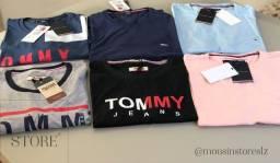 Camisas Tommy, CK Etc