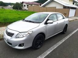 Toyota Corolla 1.6 Xli 2010