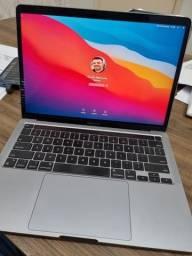Macbook Pro M1 com Touch Bar