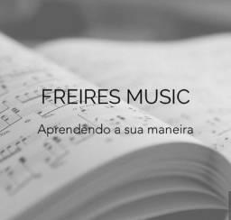Escola de Música Freire