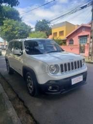 Jeep Renegade 1.8 2016 Completa Flex Sport Automático - Ofeeerta!